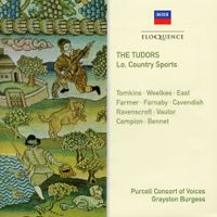 Whilst youthful sports are lasting - pour ensemble vocal et instrumental - Purcell Consort Of Voices