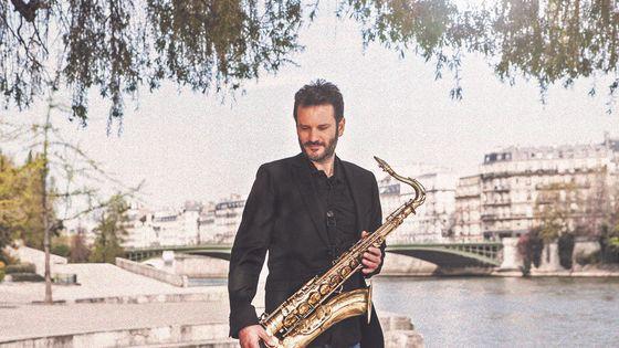 Gilles Barikosky