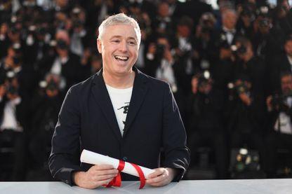 """Robin Campillo, Grand Prix du Jury de Cannes 2017 pour """"120 Battements par minute"""""""