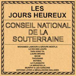 Album Les Jours Heureux
