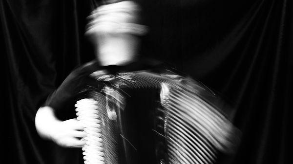 Jazz Trotter : Mario Batkovic