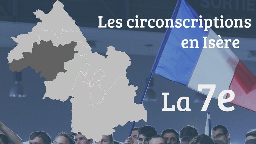 Neuf candidats sont en lice pour succéder à Jean-Pierre Barbier (LR) sur la 7e circonscription