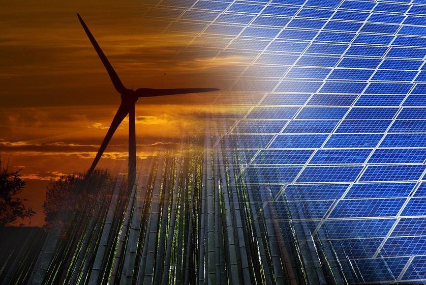 Comment stocker les ressources des énergies renouvelables ?