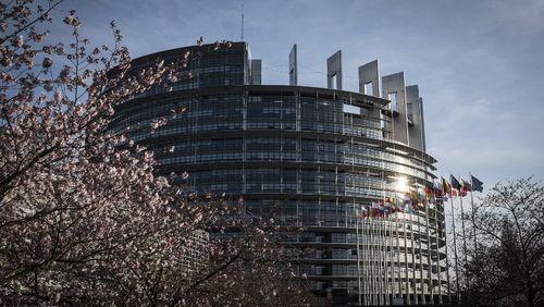 Baccalauréat d'histoire 2017 (4) : Le projet d'une Europe politique