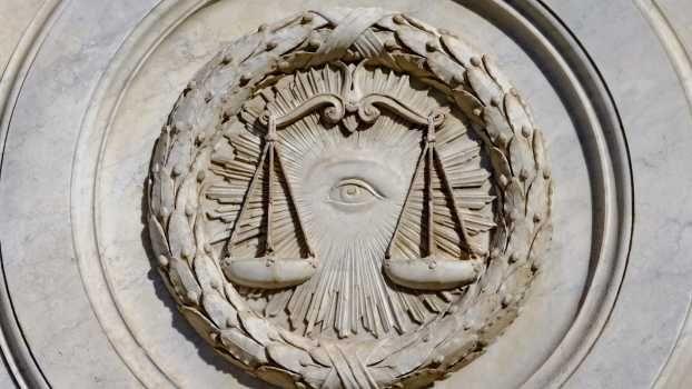 justice (Illustration)