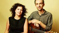 Jazz Bonus : Anat Cohen & Marcello Gonçalves - Outra Coisa