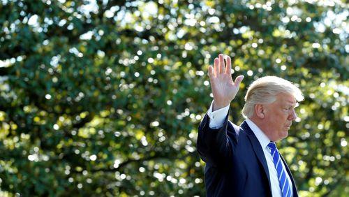 Épisode 32 : Se dirige-t-on déjà vers le crépuscule de l'ère Trump ?