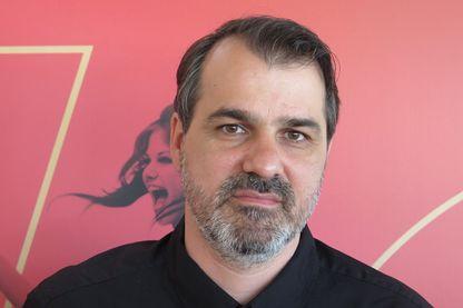 """Kornel Mundruczo, réalisateur de """"Jupiter's Moon"""""""