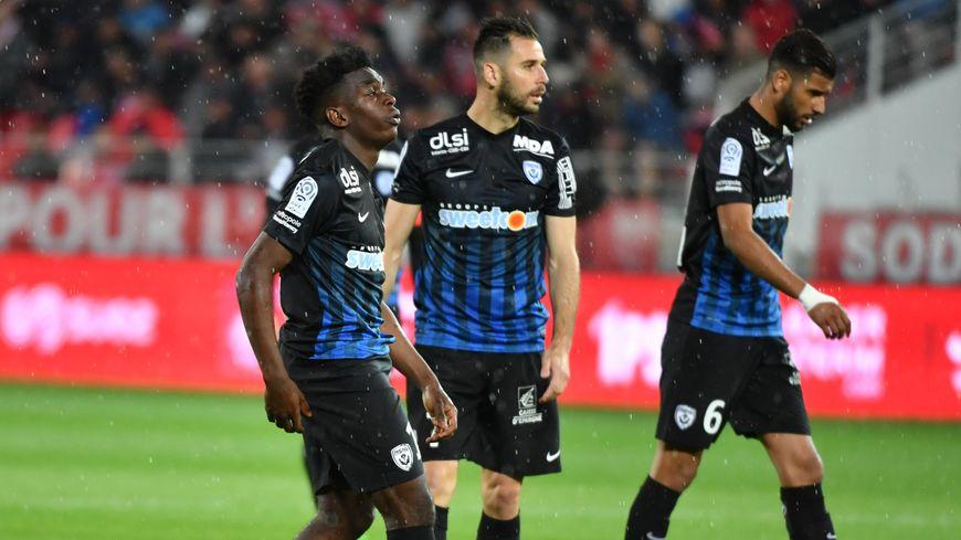 L'AS Nancy Lorraine comptera encore sur Faitout Maouassa pour obtenir le maintien en Ligue 1