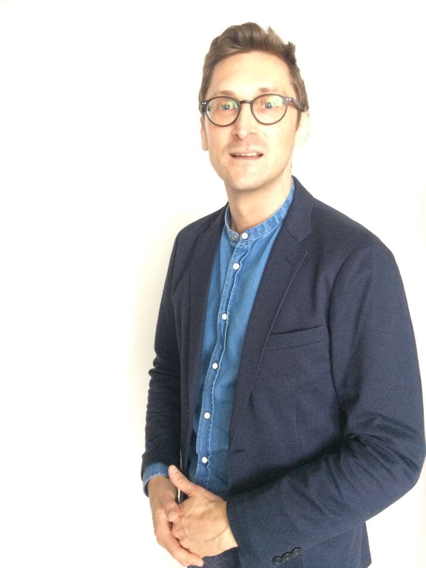 Laurent Neyret