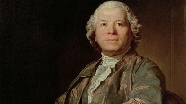 Christoph Willibald Gluck à Vienne en 1767 (2/5)
