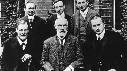 Épisode 4 : Quels sont les apports de la psychanalyse à l'histoire ?