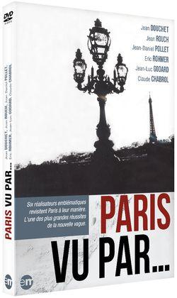 Paris vu par ... réalisé en 1965