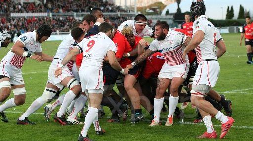 Le Biarritz Olympique qui n'a plus gagné à l'extérieur depuis 3 mois va devoir débloquer son compteur hors d'Aguilera