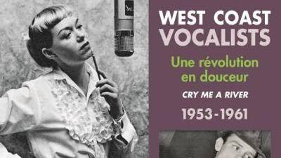 West Coast Vocalists