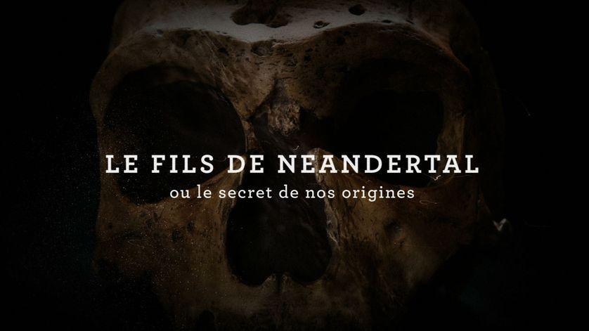 Le fils de Neandertal
