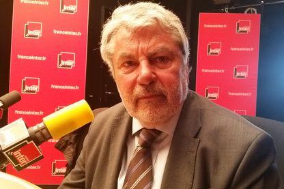 Yves Bismuth, avocat