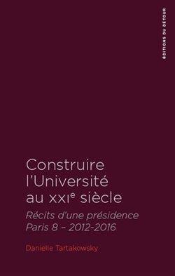 Construire l'Université au XXIe siècle