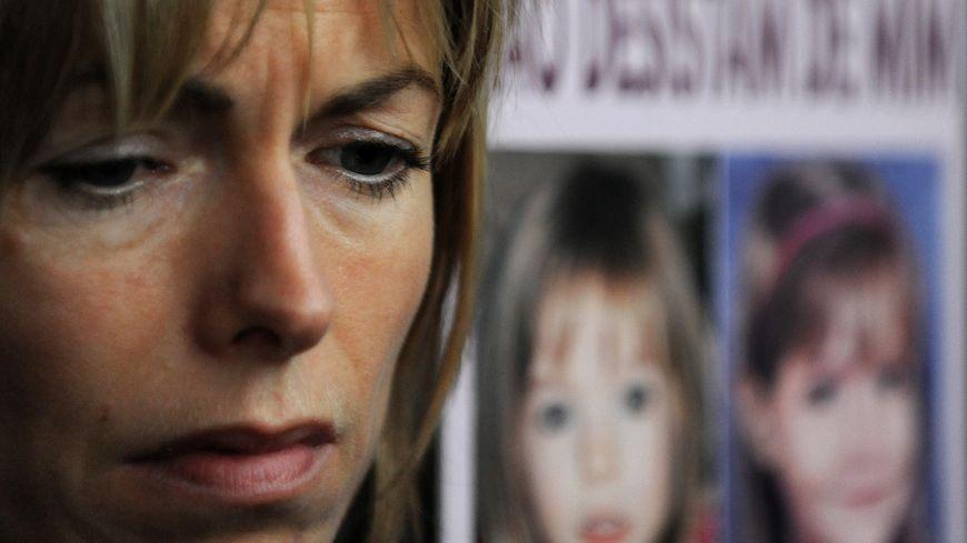 """La mère de Maddie """"a encore de l'espoir"""", dit-elle, dix ans après la disparition de la petite fille"""