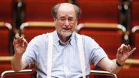 Roger Norrington dirige l'Orchestre Philharmonique de Radio France dans Haydn, Mozart et Schubert