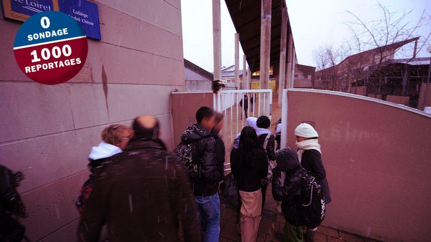 Tous les collèges du Loiret seront sécurisés d'ici 2 ans