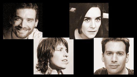 Le Quatuor Kitgut (Site officiel)