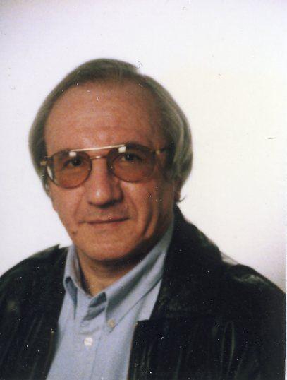 Robert Lidon, membre du collectif Stop Linky 21.
