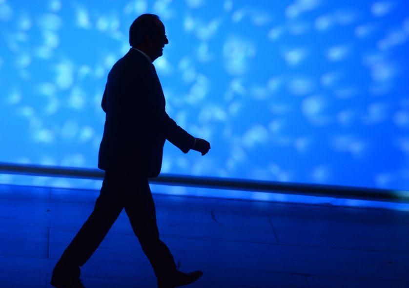 François Hollande a lancé des réformes, mais souvent à contretemps