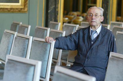 Paul Ricoeur en 2003