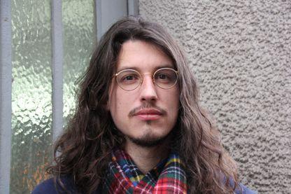 Bastien Vivès janvier 2016