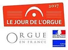 JOUR DE L'ORGUE 2017 6e édition nationale