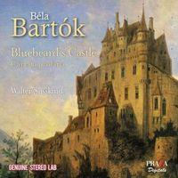Le château de Barbe-Bleue op 11 SZ 48 : Prologue et introduction