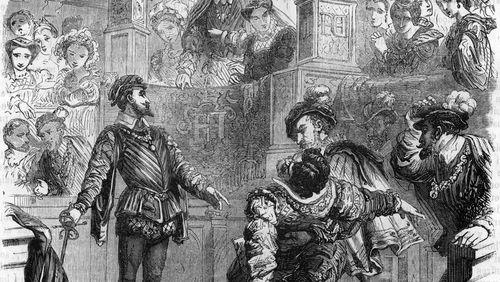Les duels en France, histoire d'une hécatombe (3/5) : Le duel de Jarnac