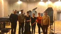 """""""A capella"""" pour violoncelle de Alireza Farhang (Diffusion intégrale et portrait du compositeur)"""