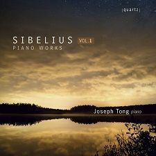 Sibelius Piano Works - vol.1