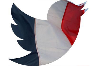 Twitter a analysé la campagne vue du réseau social