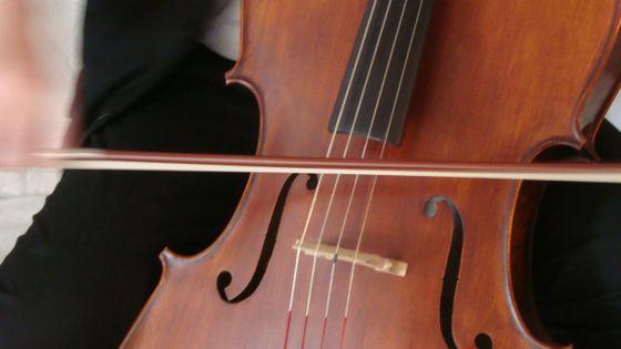 C'est la première fois que le Concours Reine Elisabeth est consacré au violoncelle