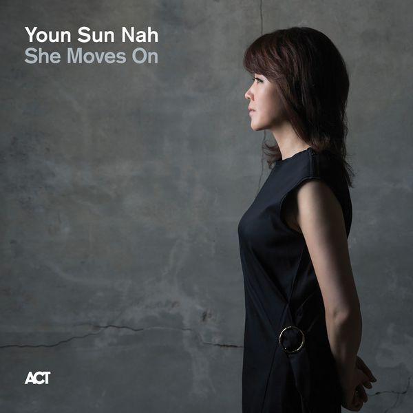 """L'album """"She moves on"""" de Youn Sun Nah"""