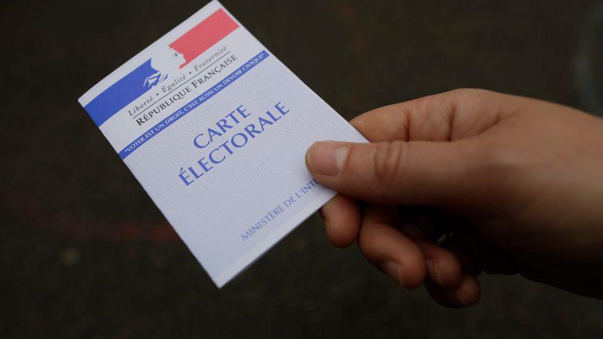 Les élections législatives ont lieu les 11 et 18 juin