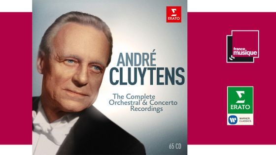 André Cluytens : The Complete Orchestral & Concerto Recordings