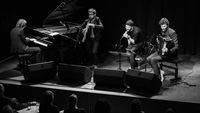 L'actualité du jazz : Parisien, Peirani, Schaerer, Wollny quittent le sol et donnent le la