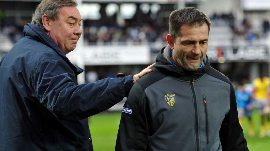 Eric De Cromières et Franck Azéma très remontés contre le journal l'Equipe