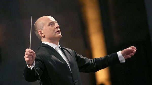 Paavo Järvi prend la tête de l'Orchestre de la Tonhalle de Zurich