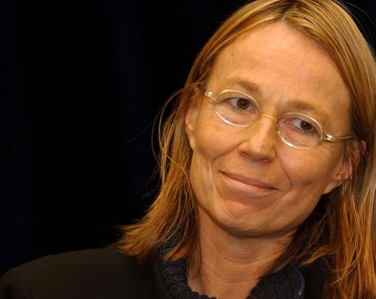 Françoise Nyssen en 2002