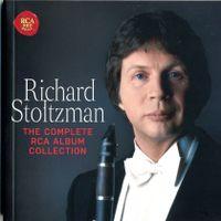 Grand duo concertant pour clarinette et piano en Mi bémol Maj op 48 J 204 : Andante con moto - RICHARD STOLTZMAN