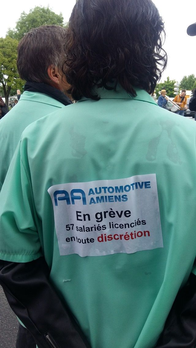 A Amiens