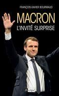Macron, l'invité surprise