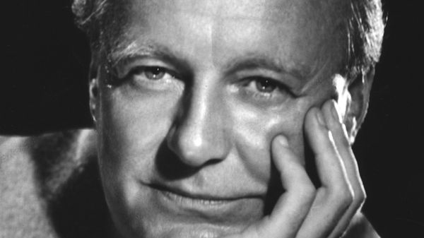 André Cluytens, chef d'orchestre (1905 - 3 juin 1967) - (5/5)