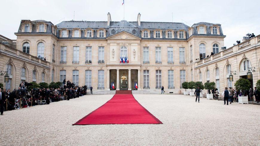 A l'Elysée, le haut-viennois François-Xavier Lauch devient chef de cabinet d'Emmanuel Macron
