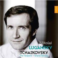 Tchaikovsky / Nikolai Lugansky